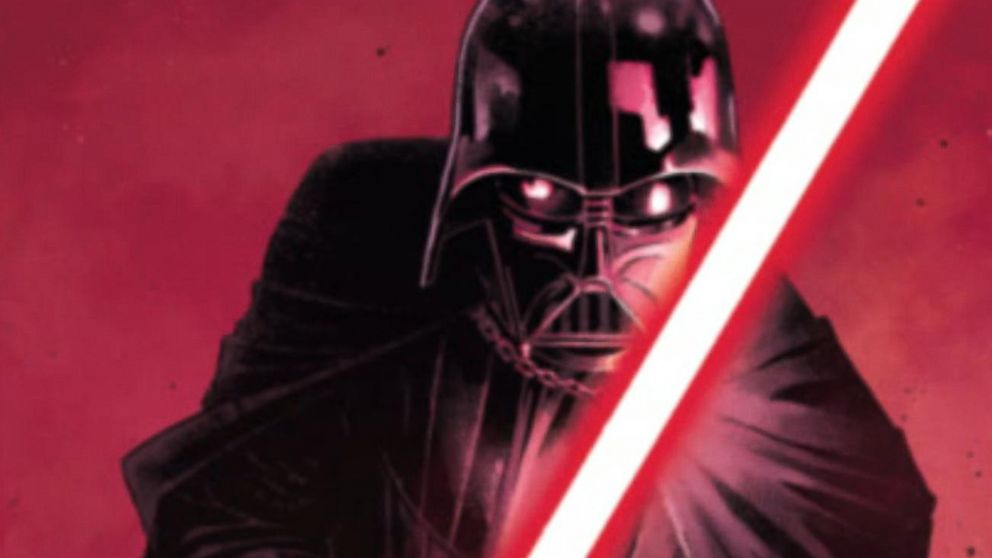 Inside Marvel: How the Darth Vader comic series fit into the greater Star  Wars universe
