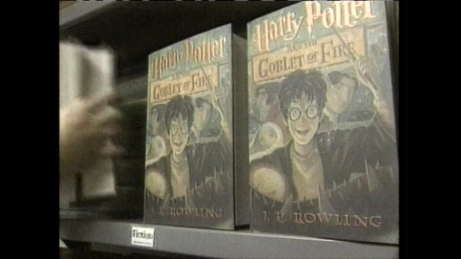 Harry Potter 10 Things You Never Knew About The Books And Films