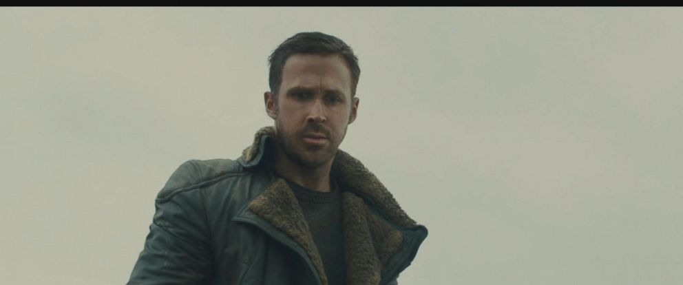 VIDEO: New action-packed trailer for Blade Runner 2049 debuts