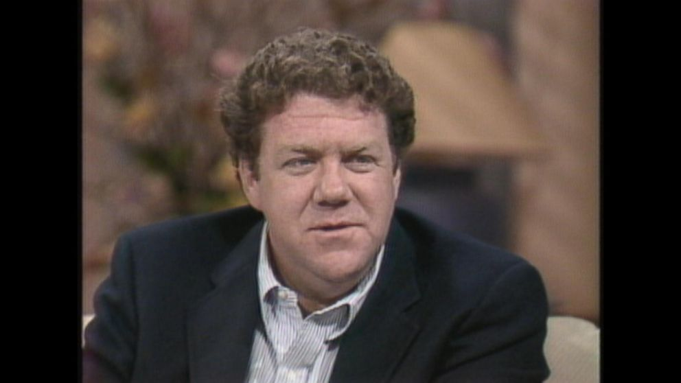 April 15, 1988: George Wendt on being typecast after