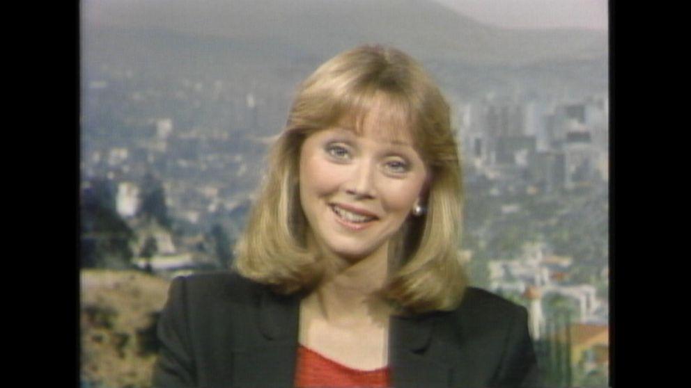 Shelley Long caveman