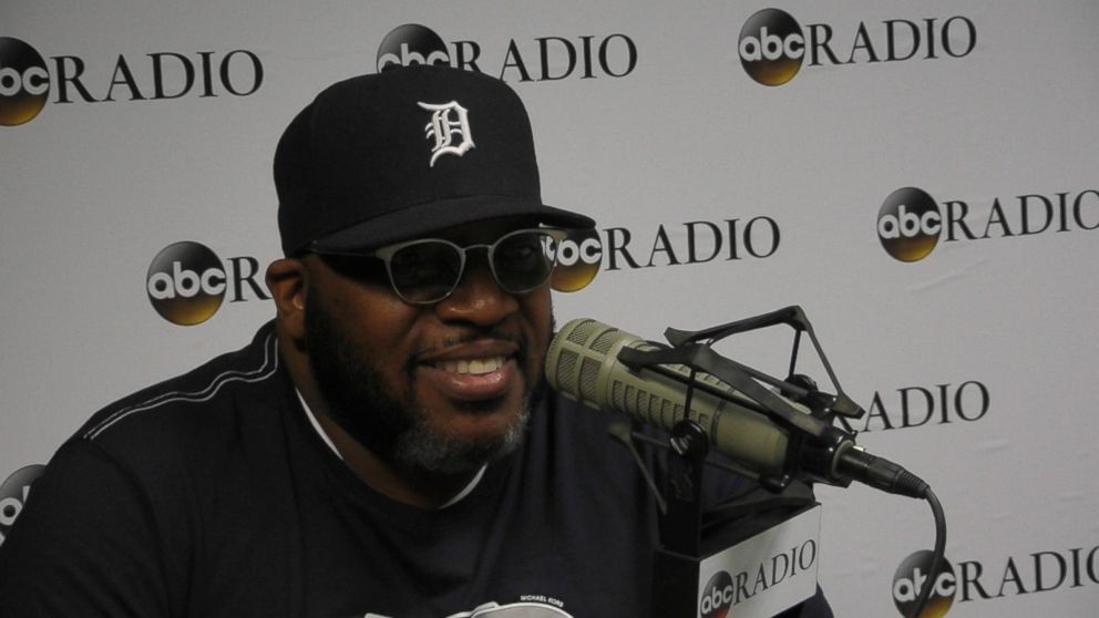 Grammy-nominated gospel artist Marvin Sapp talks new album and working with  R  Kelly