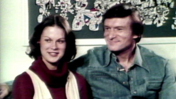Inside Hugh Hefner's relationship with his daughter