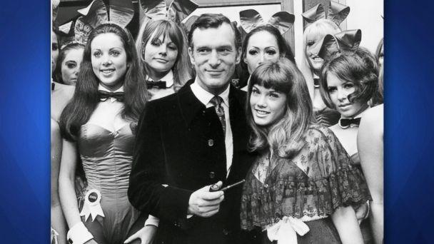 Hugh Hefner has died at 91