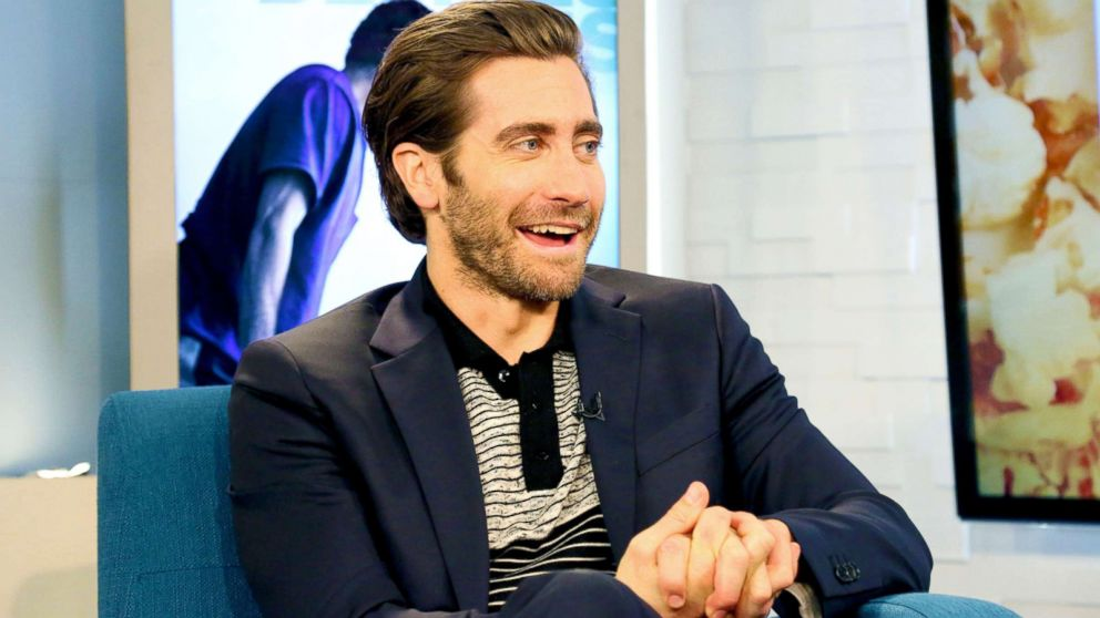 VIDEO: Jake Gyllenhaal offers up a beautiful rendition of Stephen Sondheims Putting it Together