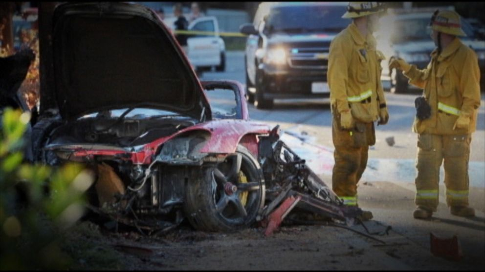 Paul Walker's daughter settles wrongful death lawsuit with Porsche