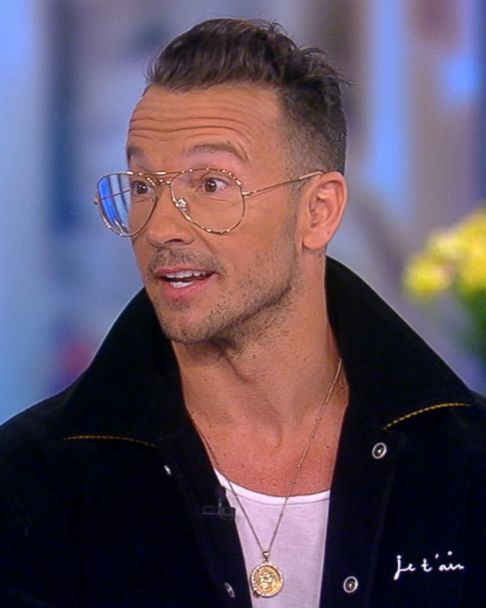 Hillsong Pastor Carl Lentz On Justin Bieber Church S Stance On Politics Social Issues Gma