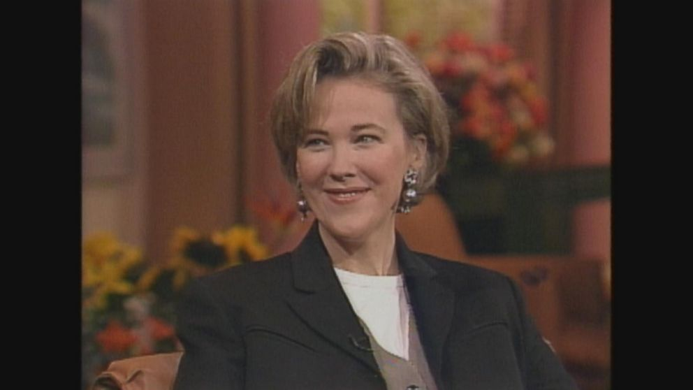 Nov. 10, 1992: Catherine O'Hara on 'Home Alone 2: Lost in ...