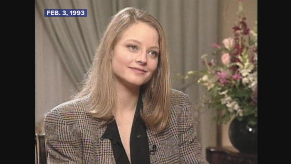 feb 3 1993 jodie foster on what it takes to be an actor