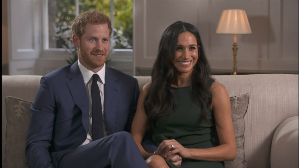 Roast Chicken Takes Center Stage In Prince Harry And Meghan Markles