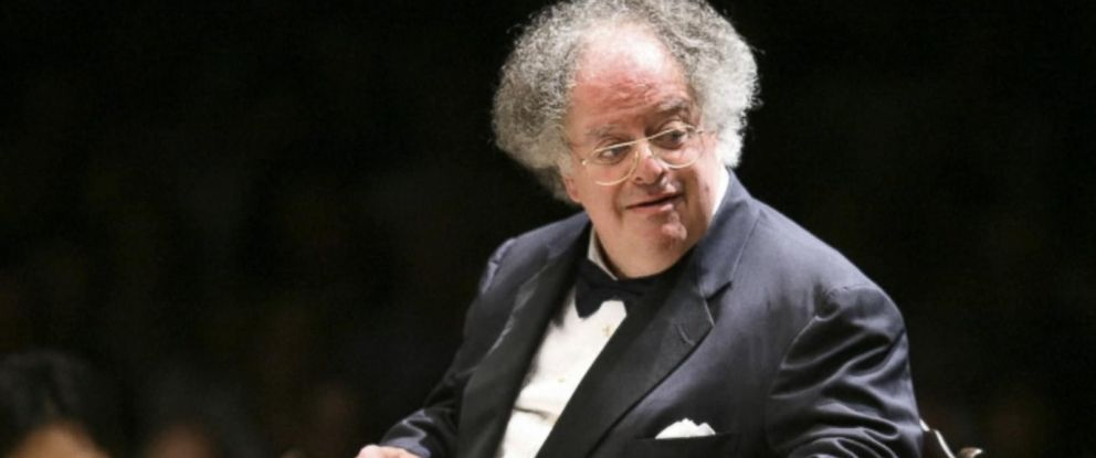 VIDEO: The New York City institution confirmed James Levine is under investigation.