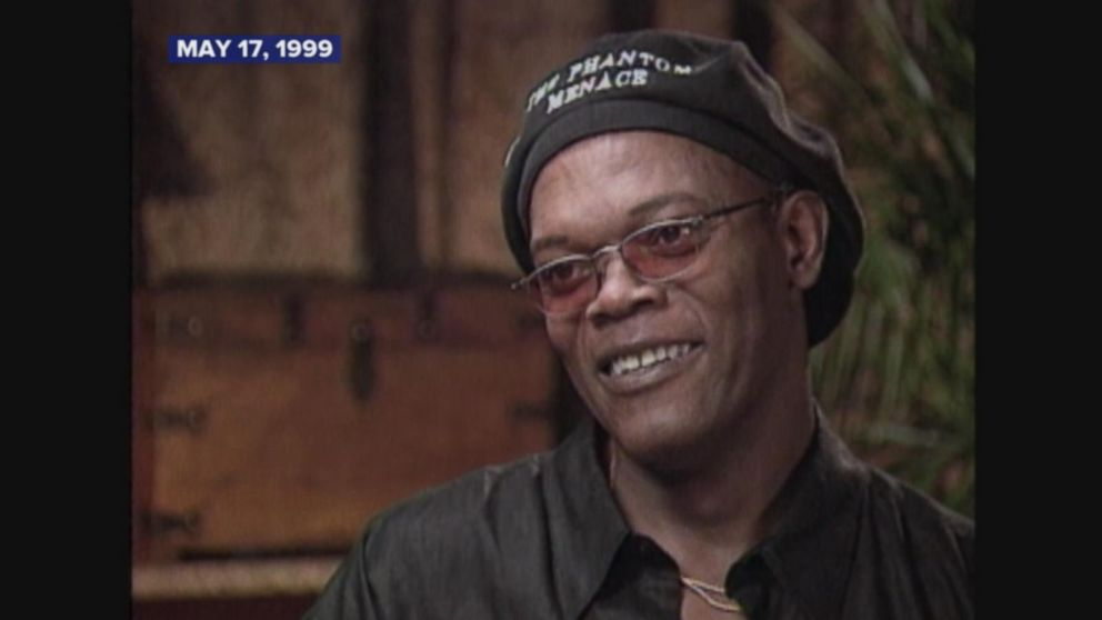 Samuel l jackson section 8
