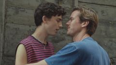VIDEO: Armie Hammer stars in this drama set in Northern Italy in 1983.