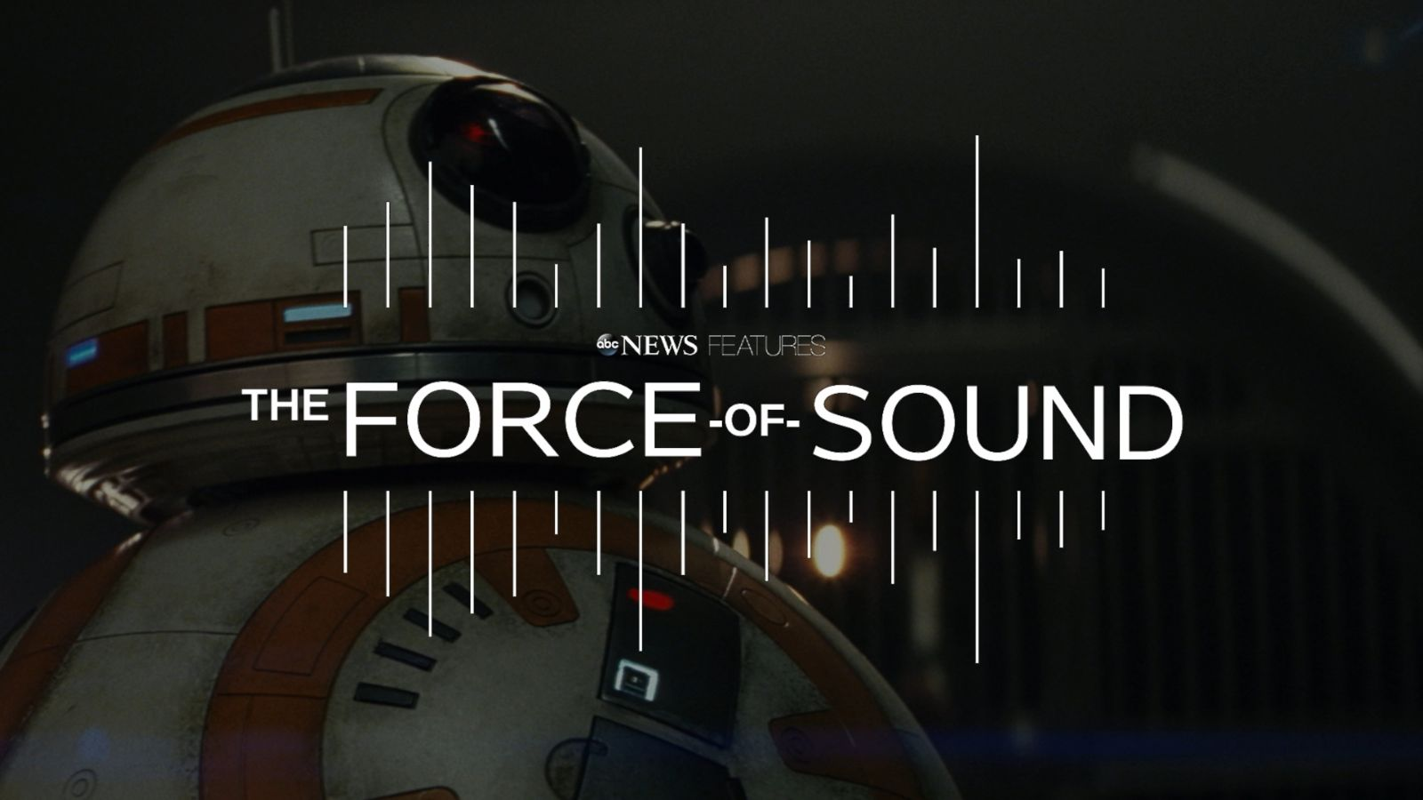 Star Wars sound designers reveal the secret sounds used to bring