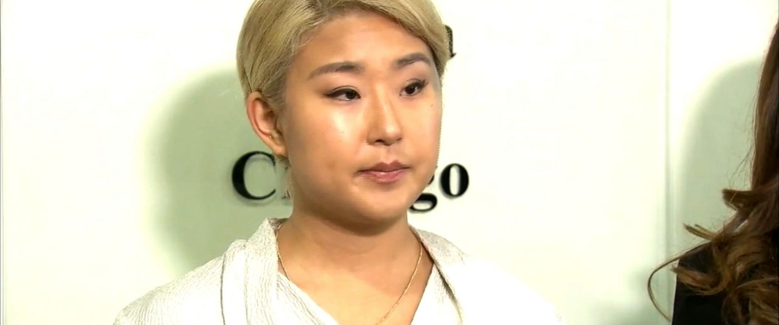 Savage has denied the allegations made by a costumer, Youngjoo Hwang, who claims the actor physically and verbally abused her.