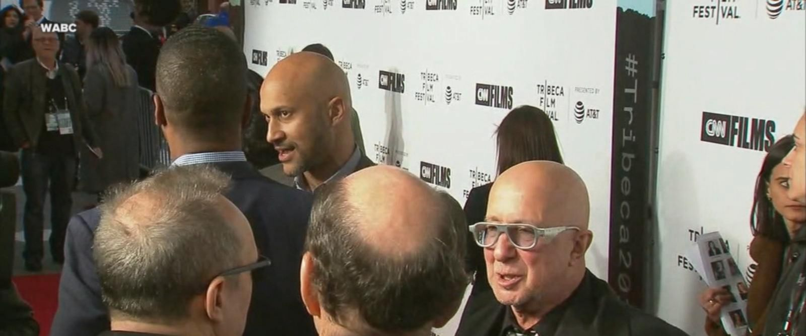 The 17th annual Tribeca Film Festival is underway, with 96 films being showcased over 12 days in New York City.