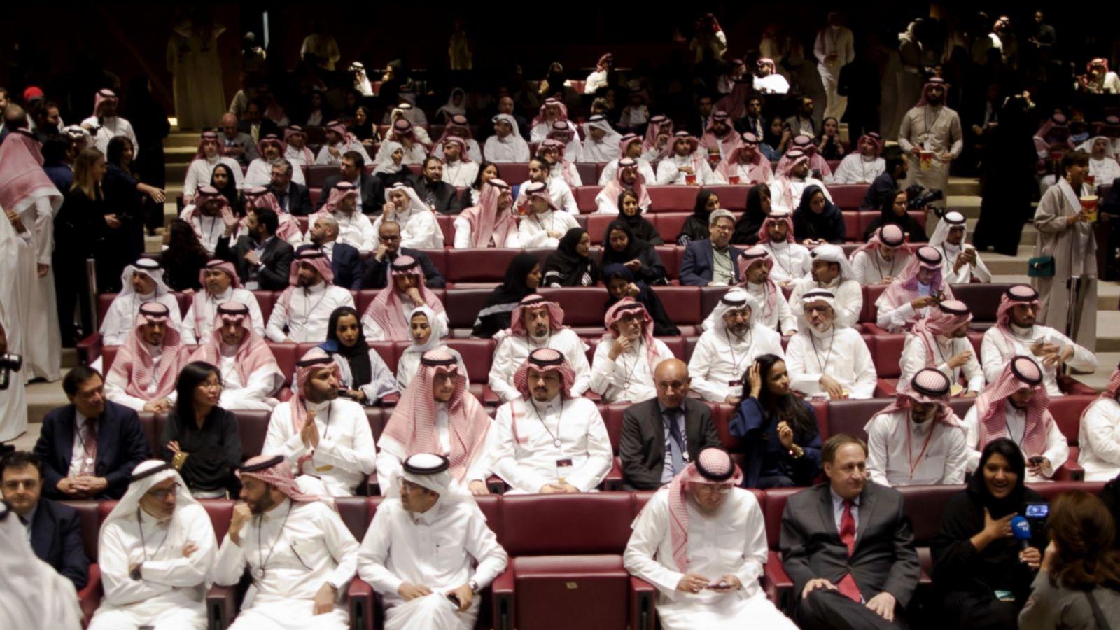 Taking a break from the dating scene in saudi