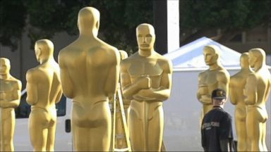 Oscar changes spark backlash Video