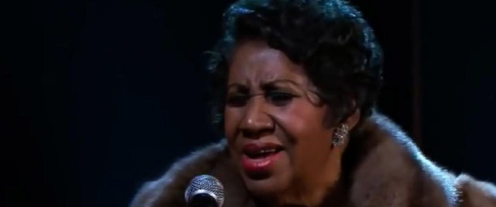 VIDEO: Celebrating Aretha Franklin