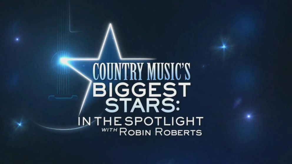 Country music stars look back on 10 years of ABC's 'Countdown to the CMAs'