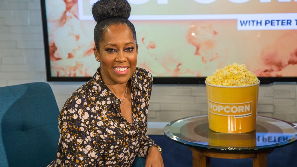 How 'Beale Street' star Regina King's mom set the tone for her success