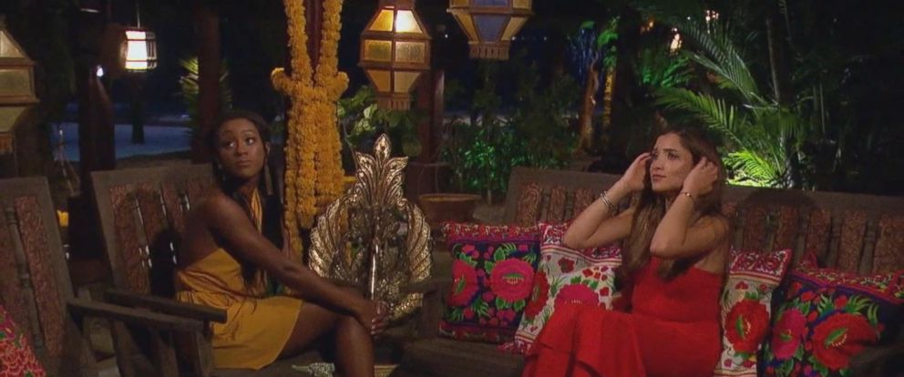 VIDEO: The Bachelor sneak peek: Contestant faces bullying accusation