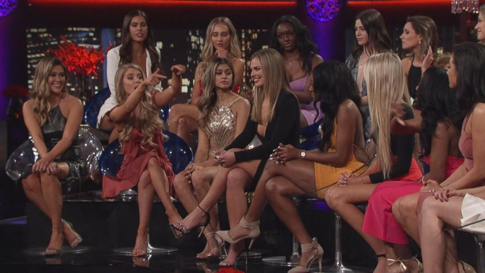 VIDEO: 'The Bachelor' sneak peek: Demi and Courtney's feud continues