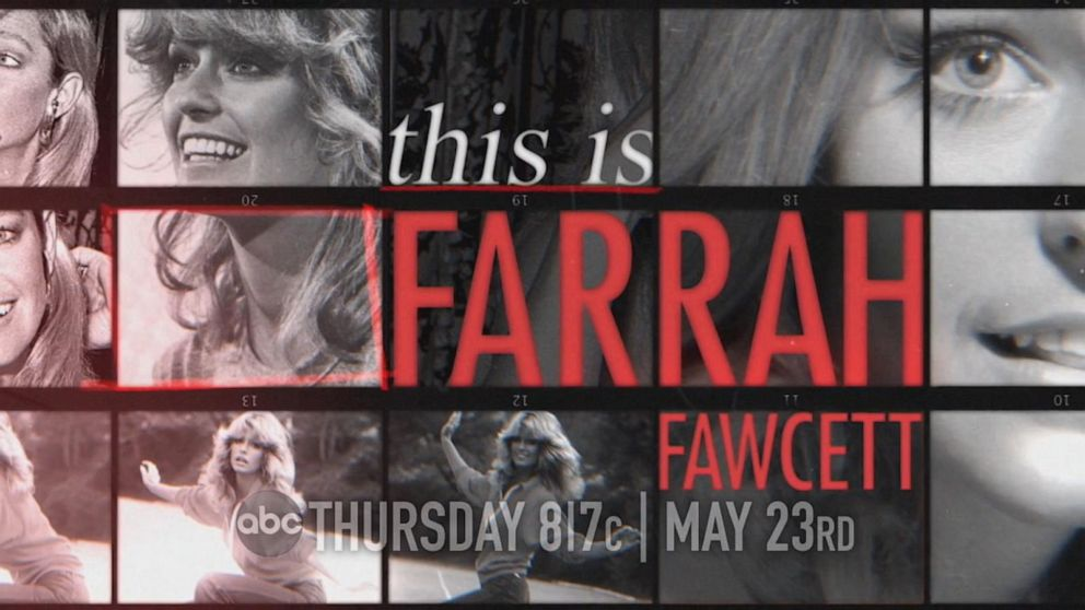 VIDEO: Intimate look at Farrah Fawcetts battle with cancer
