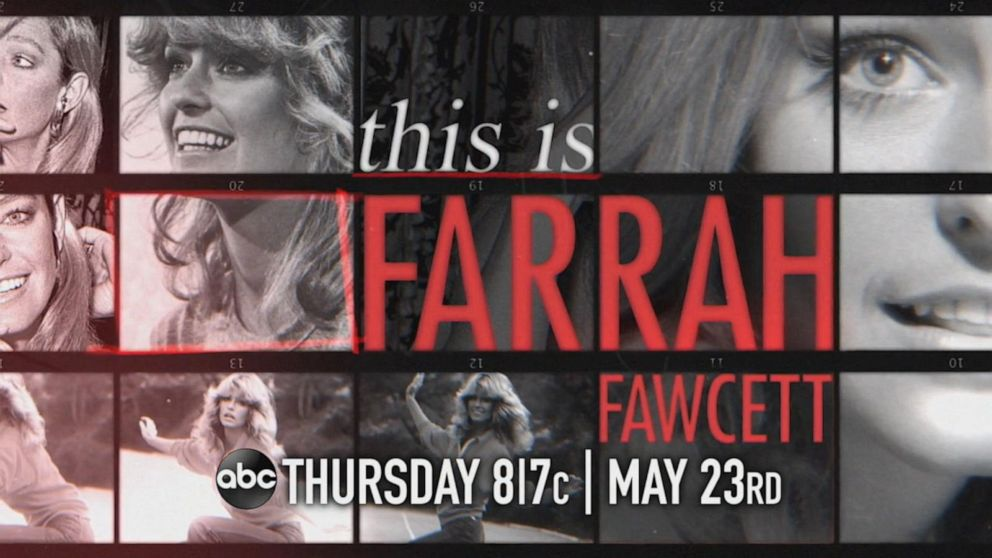 Actress on Farrah Fawcett's cancer battle: 'Everything was out on the table'