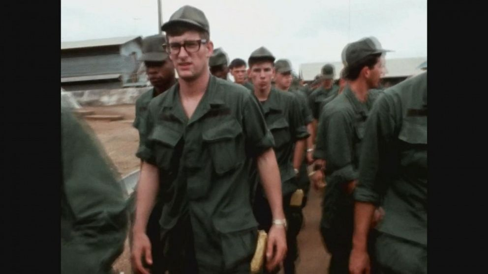 VIDEO: Anti-Vietnam War activist, journalist and literary agent David Obsts story
