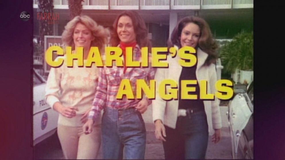 'Charlie's Angels' star on her bond with Farrah Fawcett: 'We were very, very close.'