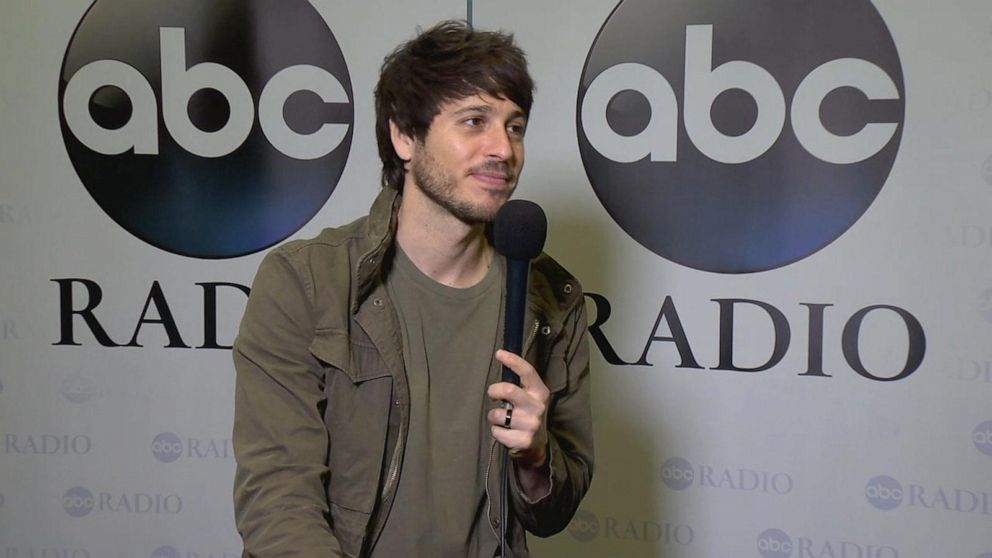 Morgan Evans on 'Day Drunk'