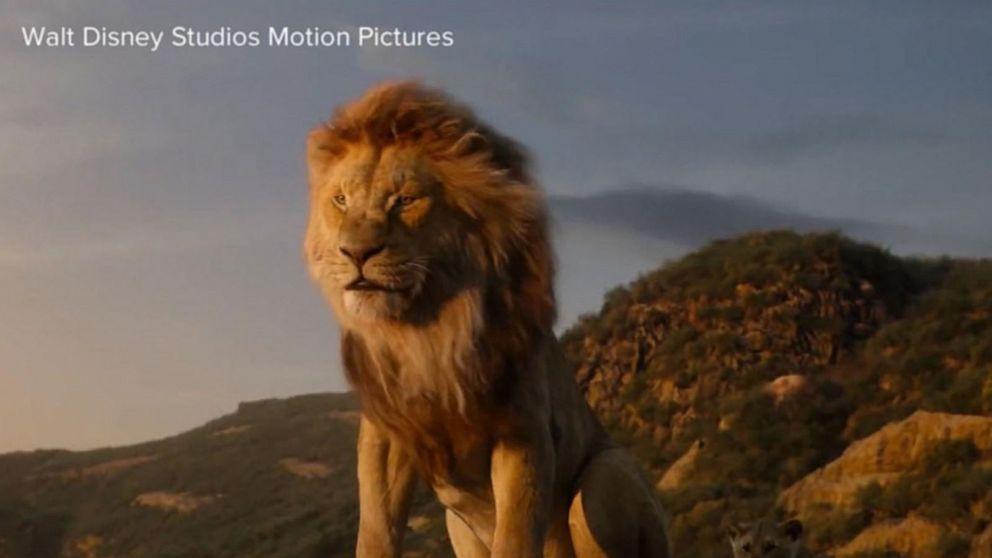 Disney's 'The Lion King'