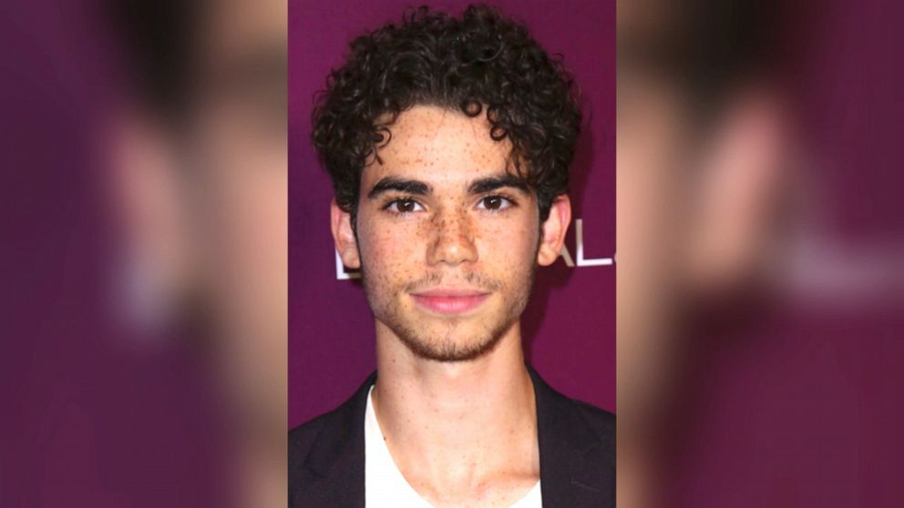 Disney Channel Star Cameron Boyce Suffered Sudden Unexpected Death In Epilepsy Autopsy Shows Abc News