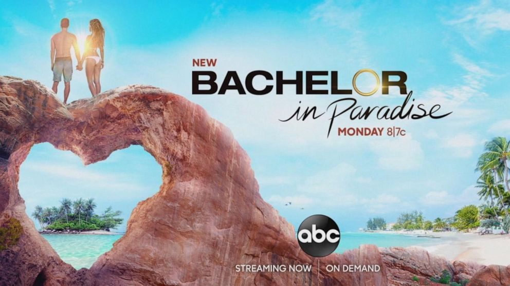 'Bachelor in Paradise' preview: What is Hannah Brown doing in Paradise?