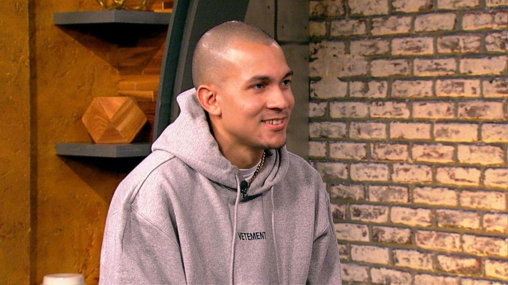 Grammy-winning reggaeton record producer talks genre's growth