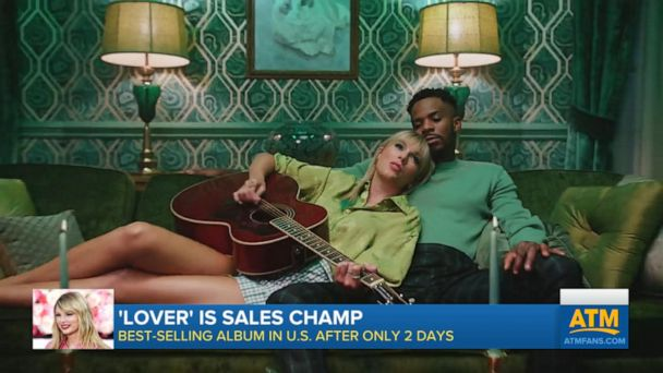 Taylor Swift News & Videos - ABC News - ABC News
