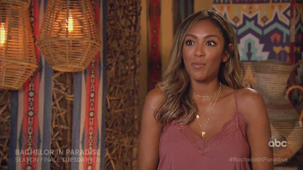 'Bachelor in Paradise' preview: Tayshia regrets rejecting John Paul Jones