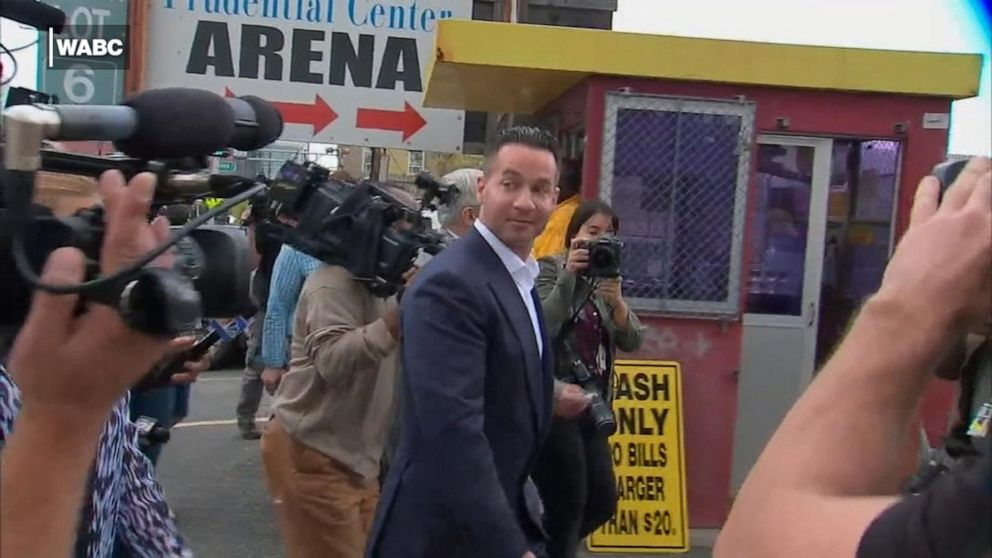 Mike 'The Situation' Sorrentino to be released from prison after serving 8 months for tax evasion