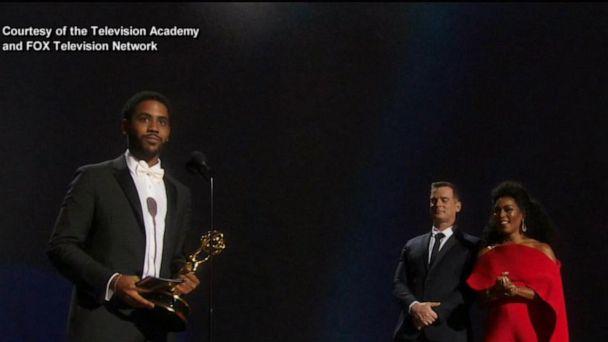 Stars shine at 71st primetime Emmy Awards
