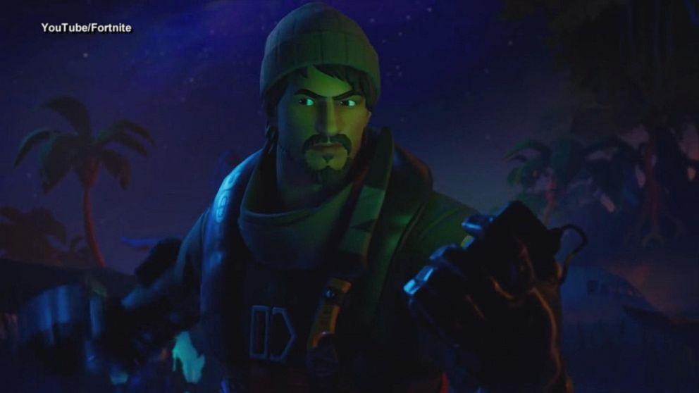 Fortnite returns with 'Fortnite Chapter 2'