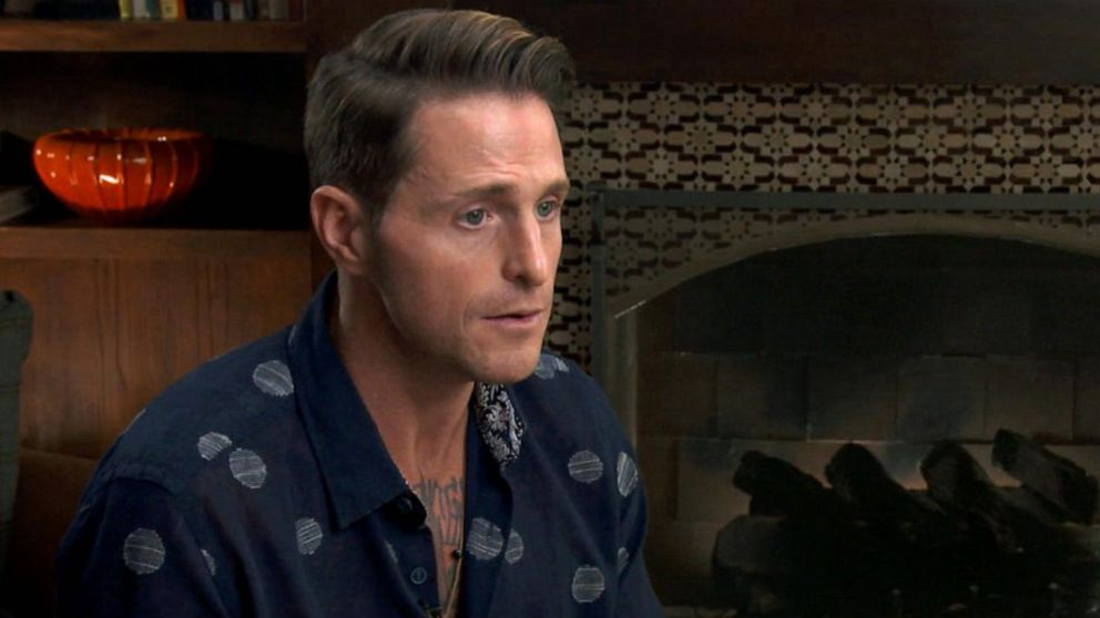 Cameron Douglas on the day he was arrested for dealing drugs: Part 3