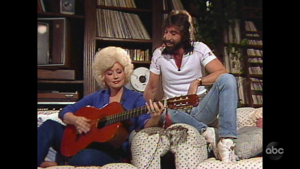 Dolly Parton's best one-liners from her Robin Roberts interview ahead of the CMA Awards