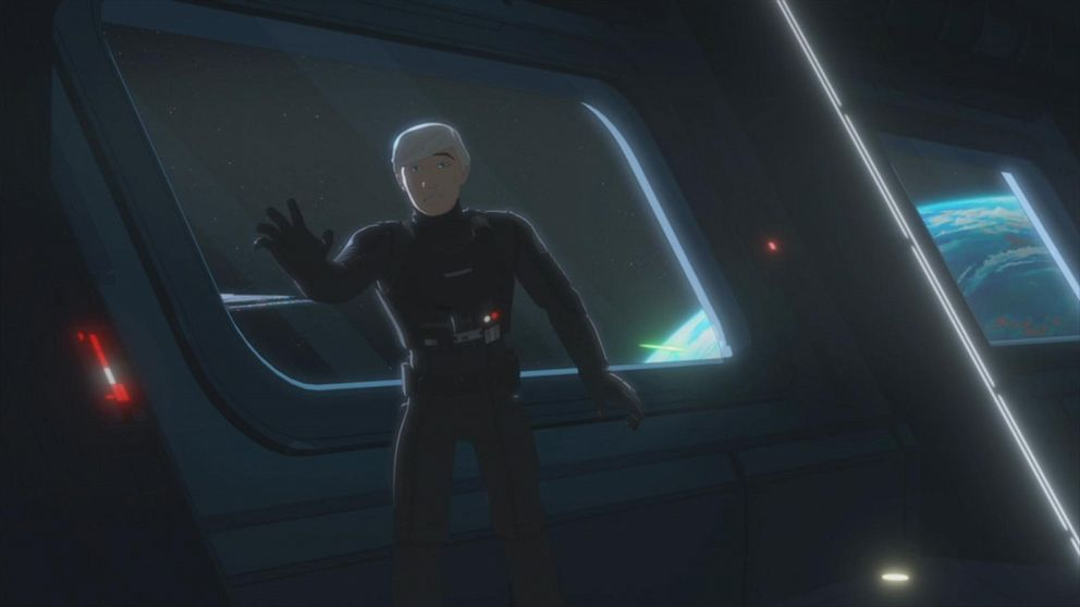 'Star Wars: Resistance' ends two-season run