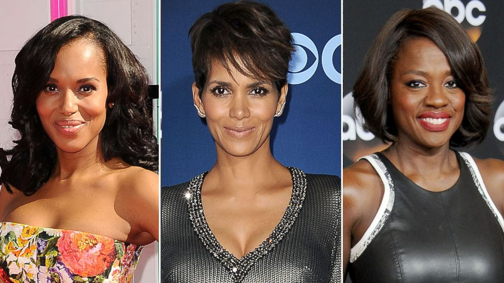 Black Hollywood Actresses Migrating To Tv Abc News