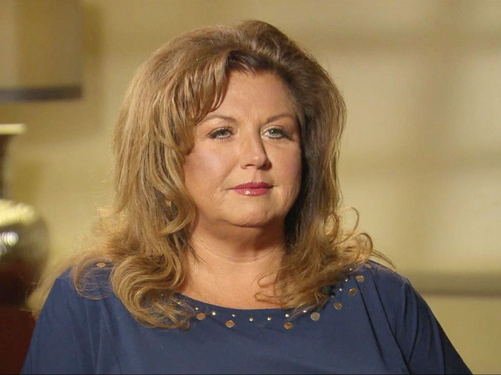Abby Lee Miller Leaves Prison and Moves Into Halfway House