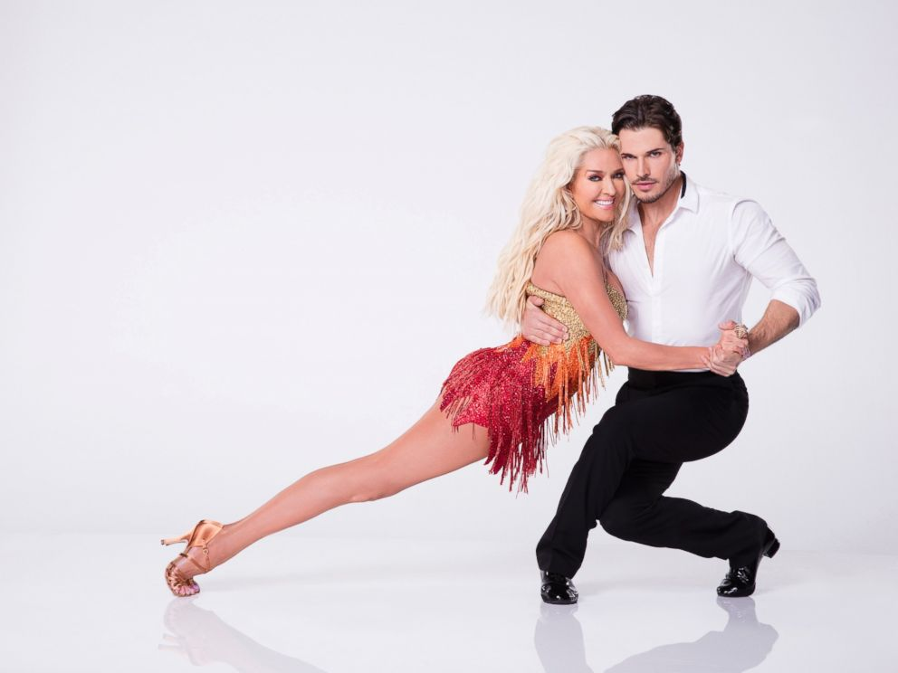 'Dancing With the Stars' 2015: Season 20 Celebrity Cast ...