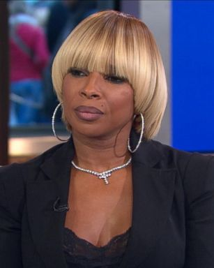 Exclusive Mary J Blige Reveals Details Of Divorce Says