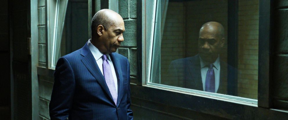 """PHOTO: Joe Morton in a scene from the series """"Scandal,"""" airing on May 18, 2017, on the ABC Television Network."""
