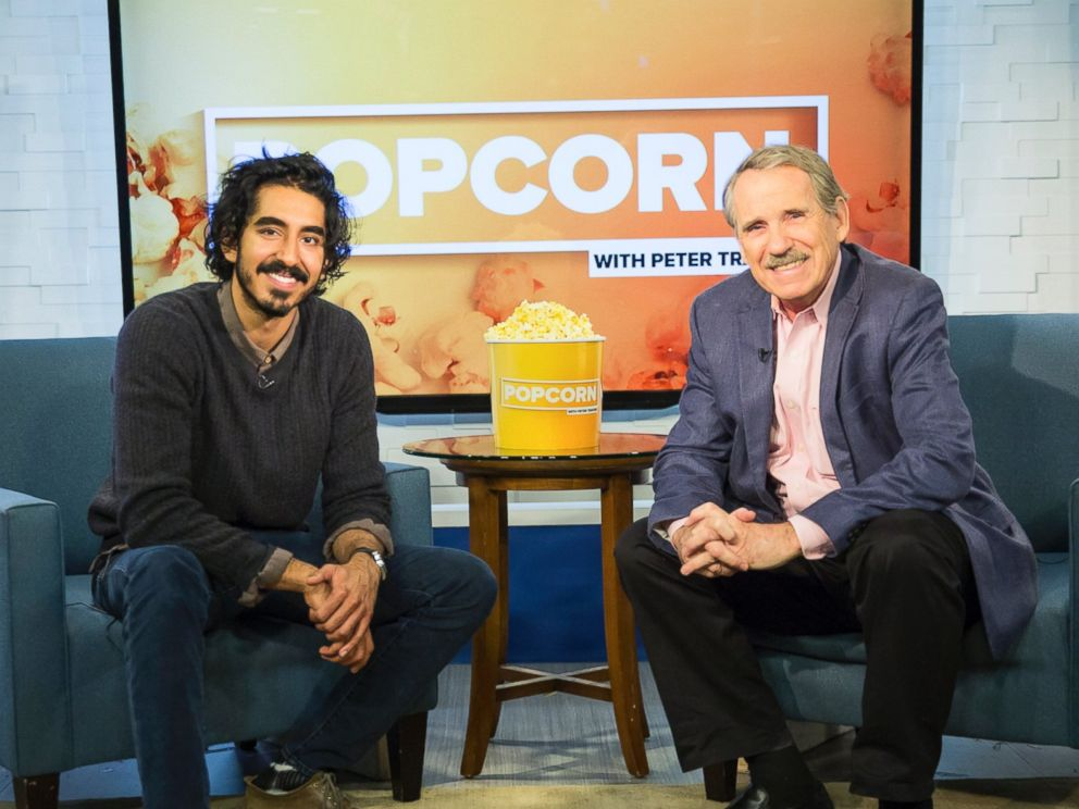 Dev Patel Says He Struggled to Find Roles After 'Slumdog Millionaire'